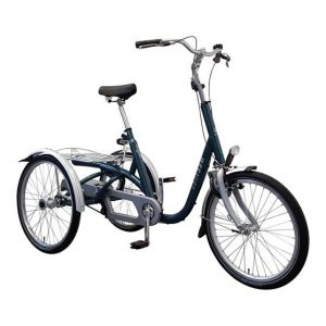 Wheel Adult Tricycle