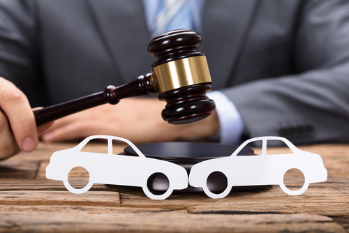 Car Accident Attorney Oakwood